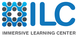 the ILC Immersive Learning Center